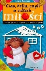 Okładka książki Ciao bella, czyli w sidłach miłości