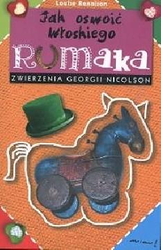Okładka książki Jak oswoić włoskiego rumaka