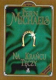 Okładka książki Na krańcu tęczy