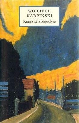 Okładka książki Książki zbójeckie