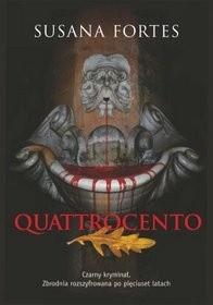 Okładka książki Quattrocento