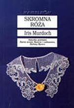 Okładka książki Skromna róża