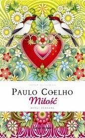 Okładka książki Miłość. Myśli zebrane