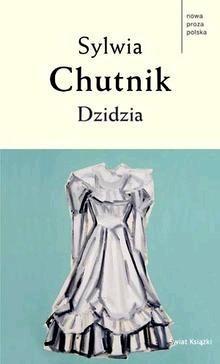Okładka książki Dzidzia