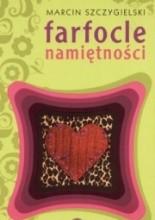 Okładka książki Farfocle namiętności