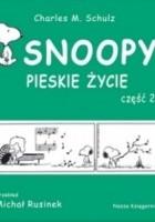 Snoopy: Pieskie życie - część 2
