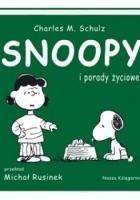 Snoopy i porady życiowe