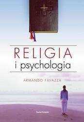 Okładka książki Religia i psychologia