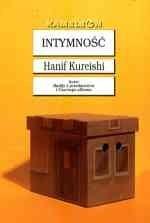 Okładka książki Intymność