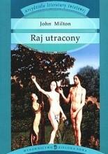 Okładka książki Raj utracony