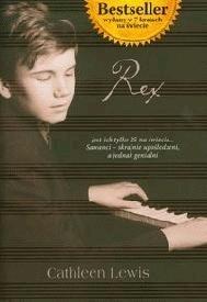 Okładka książki Rex