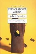 Okładka książki Czekoladowa wojna