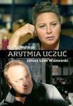 Okładka książki Arytmia Uczuć
