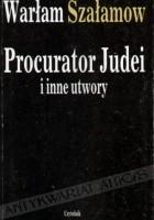 Procurator Judei i inne utwory