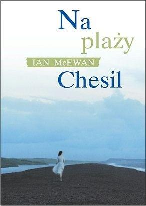 Okładka książki Na plaży Chesil
