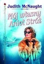 Okładka książki Mój własny anioł stróż