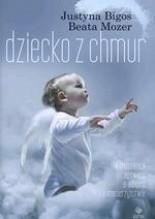 Okładka książki Dziecko z chmur