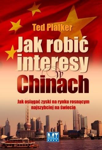 Okładka książki Jak robić interesy w Chinach