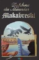 Okładka książki Makabreski