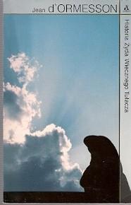 Okładka książki Historia Żyda Wiecznego Tułacza