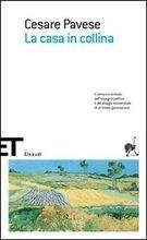 Okładka książki La casa in collina