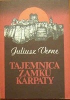 Tajemnica zamku Karpaty