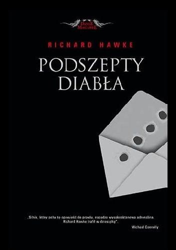 Okładka książki Podszepty Diabła