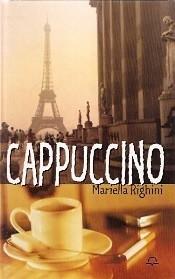 Okładka książki Cappuccino