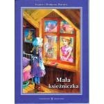 Okładka książki Mała księżniczka