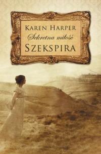 Harper, Karen - Sekretna milosc Szekspira