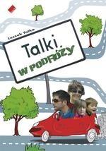 Okładka książki Talki w podróży