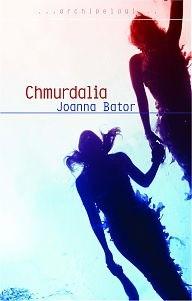 Okładka książki Chmurdalia