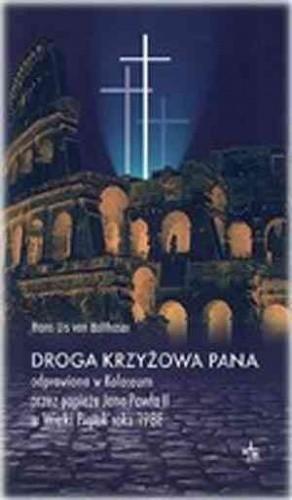 Okładka książki Droga krzyżowa Pana