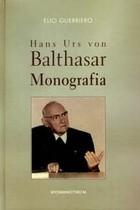 Okładka książki Hans Urs von Balthasar: Monografia