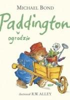 Paddington w ogrodzie
