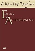 Okładka książki Etyka autentyczności