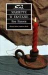 Okładka książki Mariette w ekstazie