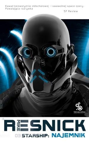 Okładka książki Starship: Najemnik