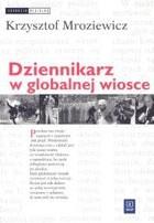 Okładka książki Dziennikarz w globalnej wiosce