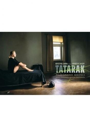 Okładka książki Tatarak. Pożegnanie miłości