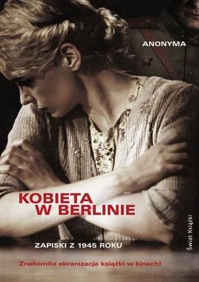 Okładka książki Kobieta w Berlinie