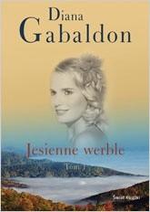 Okładka książki Jesienne werble T.1