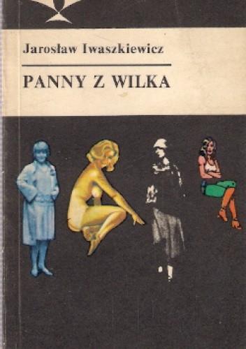 Okładka książki Panny z Wilka. Opowiadania