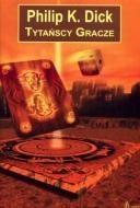 Okładka książki Tytańscy gracze