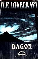 Okładka książki Dagon
