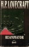 Okładka książki Reanimator