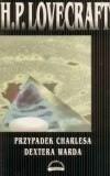 Okładka książki Przypadek Charlesa Dextera Warda