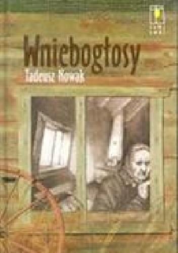 Okładka książki Wniebogłosy