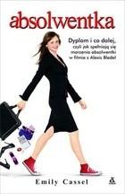 Okładka książki Absolwentka