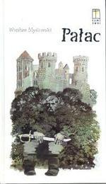 Okładka książki Pałac